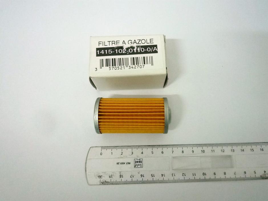 Iseki SXG22 Kit Filtre