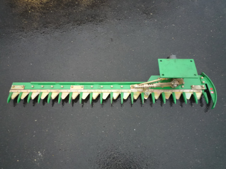 Taille haie - Barre de coupe micro tracteur ...