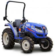 Tracteur Iseki TG6375