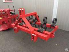 Cultivateur série lourd 120cm