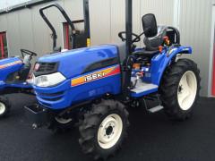 Tracteur ISEKI TH4295 HYDRO