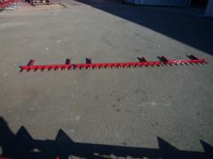 Barre de décompactage 3m repliable