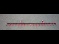 Barre de décompactage 200cm