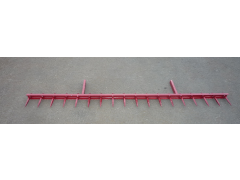 Barre de décompactage 250cm
