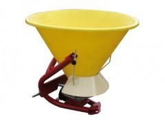 Épandeurs à centrifuge portés