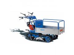 Transporteur à chenilles Iseki XV300