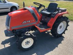 Micro tracteur Kubota ASTE 15