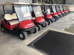 Golfette Club Car