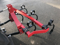 Cultivateur série lourd CU120-5D
