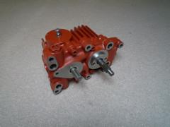 Convertisseur hydraulique Iseki TX
