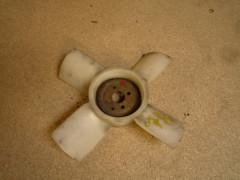 Kubota Moteur D750 Ventilateur
