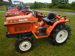 Micro tracteur Kubota B1-15
