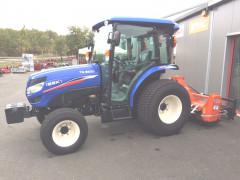 Tracteur Iseki TG6620 Hydro